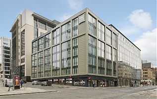 Ibis Styles Glasgow Centre West