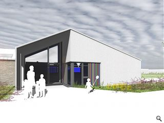 Fraserburgh Community Hub plans to go before planners