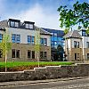 Bearsden care home officially opened