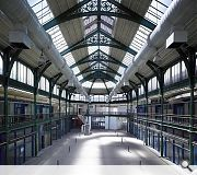 Briggait fishes for artists
