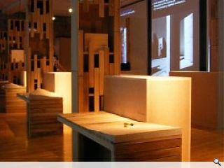 Architecture in Scotland 2006-2008 / Building Biographies