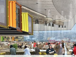 Union Square consultation outlines £200m mall expansion