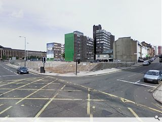 Scottish Power eyes St Vincent Street for new Glasgow HQ