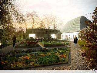 Saughton Park master plan proposals unveiled