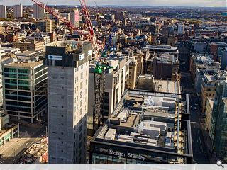 Offices go touch-free as landlords adjust to covid fallout