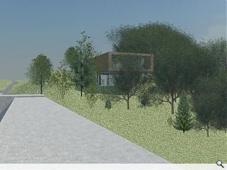SSE to build £4m Pitlochry visitor centre