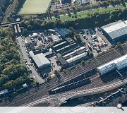 The scheme will take the place of an existing builders yard
