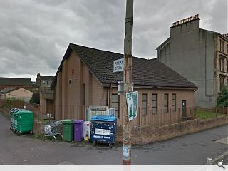 Flats plan drives Dennistoun debate