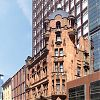 14 storey office block set for Glasgow's Waterloo Street