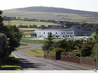 £60m Orkney hospital clears final approval