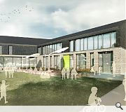 Plans have been drawn up in consultation with the local community