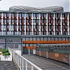 Dundee college library in line for re-clad