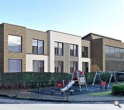 A detailed planning application is expected to land by the end of the month