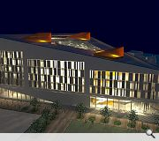 researchers, engineers and academics will work side by side in the facility