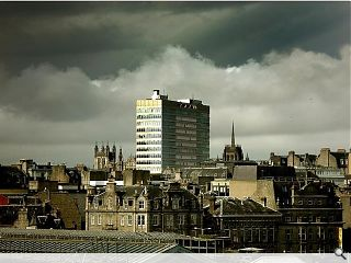 Aberdeen's St Nicholas House to be demolished