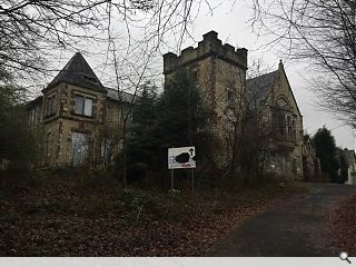 Future secured for former Kilmacolm orphanage