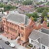 Coatbridge Carnegie Library lends itself well to housing