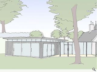 Aberdeen boosts nursery provision with Duthie Park facility