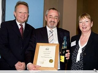 Wise decision for Property Care award