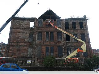 B-listed Haghill Primary prepped for residential rebirth
