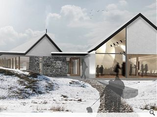 Skye Community Hub secures £1.2m lottery grant