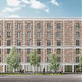 Meadowbank student housing moves on to delivery