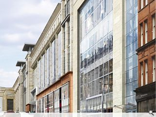 Glasgow City Council fast tracks Buchanan Galleries expansion