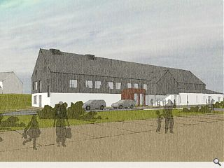 Gaelic cultural centre brings vitality to South Uist