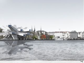 Helsinki Guggenheim competition: The ones that got away