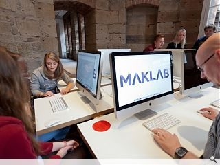 MAKLab to hold open weekend for architects