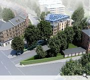 Historic Environment Scotland had no objections to the demolition