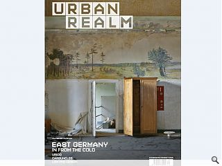Urban Realm kicks off 2015 with new edition