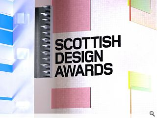 All-digital Scottish Design Awards mark the best buildings and practices