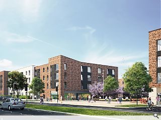 Urban Union launches the latest phase of Pennywell masterplan