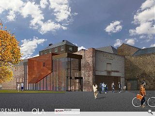 Guardbridge paper mill to be transformed into £4m distillery
