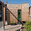 Bespoke Edinburgh residential extension completed
