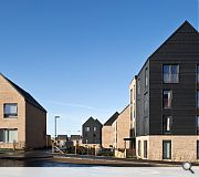 Sighthill Regeneration by Collective