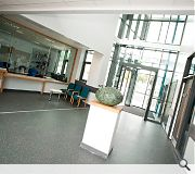 Sir E Scott was the most challenging school to be delivered in terms of its construction, phasing and disruption management