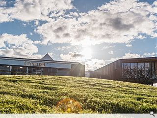Clynelish Distillery fuels whisky tourism with a dramatic visitor centre