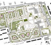 A:S-L will be adopting best practice from similar regeneration schemes, such as Glasgow's New Gorbals