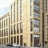 Construction underway at £35m Royal Conservatoire of Scotland student build