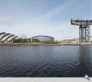 Foster + partners first became involved in the SECC estate 18 years ago with the Clyde Auditorium (Armadillo). An unofficial nickname for their latest creation has yet to be settled on.or