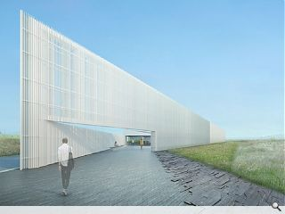 Wick nuclear archive secures planning permission