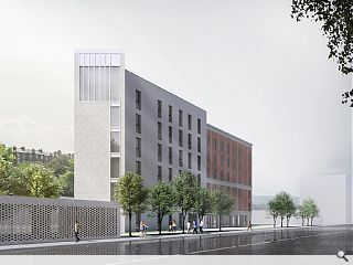 Meadowbank student build obtains planning all-clear