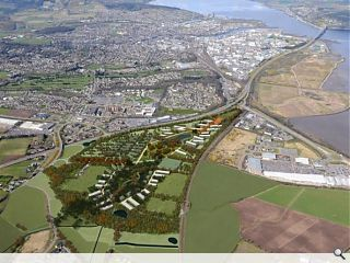 Highland Council seek your visions for Inverness