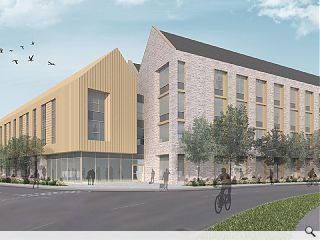 ICA secure consent for gabled Cambridgeshire hotel