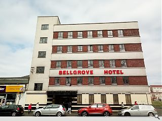 Notorious Bellgrove Hotel to lead regeneration of Glasgow's Gallowgate