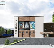The cinema is being hailed as offering wider regeneration potential for Montrose