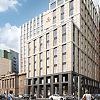 Cranes denote the rise of Glasgow hotel duo