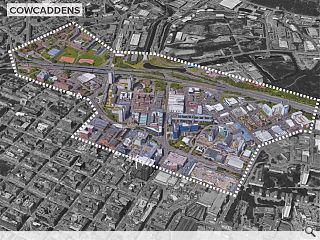 Comment from all quarters invited on Glasgow centralisation strategy